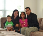 Suico Family - New Jersey, USA
