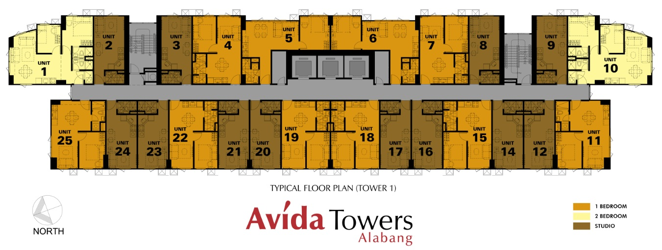 Avida Towers Alabang Ryan Rey Data