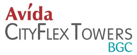 Avida CityFlex Towers BGC_logo