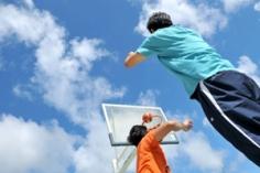 Basketball Court2