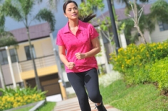 Jogging Trail