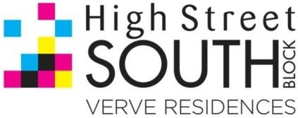Verve Residences logo
