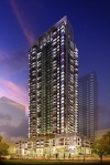 Verve Residences One - Artist's Perspective