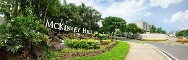 McKinley Hill_C5 Entrance
